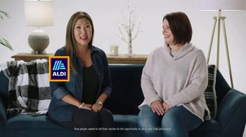 ALDI TV Spot, 'Switch to ALDI for Your Holiday Shopping' - Thumbnail 1