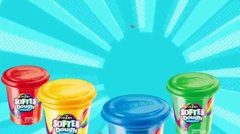 Cra-Z-Art Softee Dough Food Truck and Mealtime Fun TV Spot, 'The Best' - Thumbnail 1