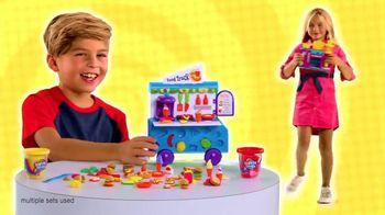 Cra-Z-Art Softee Dough Food Truck and Mealtime Fun TV Spot, 'The Best' - Thumbnail 3