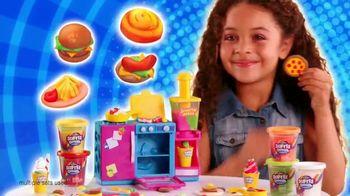 Cra-Z-Art Softee Dough Food Truck and Mealtime Fun TV Spot, 'The Best' - Thumbnail 7