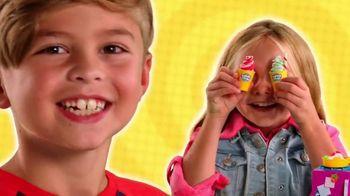 Cra-Z-Art Softee Dough Food Truck and Mealtime Fun TV Spot, 'The Best' - Thumbnail 8