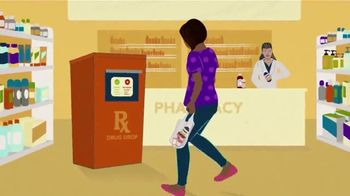 Food & Drug Administration TV Spot, 'Safely Dispose of Opioid Medicines Before They Can Do Harm' - Thumbnail 7