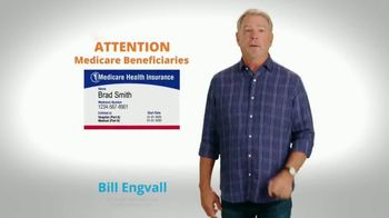 HealthMarkets Insurance Agency TV Spot, 'Enrollment Deadline' Featuring Bill Engvall