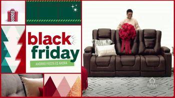 Ashley HomeStore Black Friday TV Spot, 'Reserva sus Doorbusters' [Spanish] - Thumbnail 3