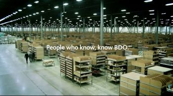 BDO Accountants and Consultants TV Spot, 'Tax in the Age of Borderless Commerce' - Thumbnail 7