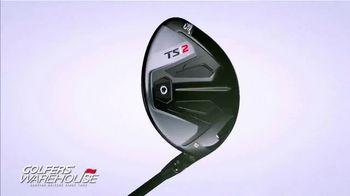 Golfers' Warehouse TV Spot, 'Holidays: Hot Gifts' Featuring Justin Thomas - Thumbnail 3