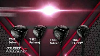 Golfers' Warehouse TV Spot, 'Holidays: Hot Gifts' Featuring Justin Thomas - Thumbnail 6