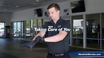 Hendrick Automotive Group TV Spot, 'Service' - Thumbnail 6
