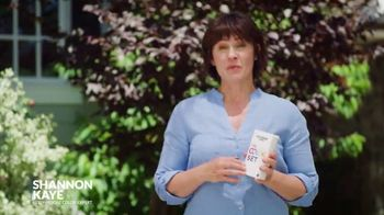 Kelly-Moore Paints TV Spot, 'The Essential Color Set: 25% Off Paints, Cabot Stains & Storm Stains'