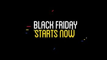 Rent-A-Center TV Spot, 'Black Friday: TV, Living Room Set and Laptop'