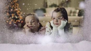 Ashley HomeStore TV Spot, 'Magic of Home: Toy Train'