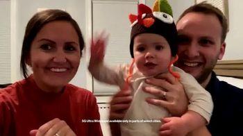 Verizon Live TV Spot, 'Macy's Thanksgiving Day Parade: Virtual Spotlight' - Thumbnail 3