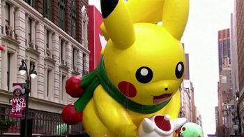 Verizon Live TV Spot, 'Macy's Thanksgiving Day Parade: Virtual Spotlight' - Thumbnail 8