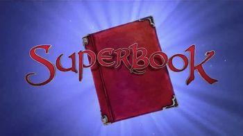 Superbook: Paul Keeps the Faith Home Entertainment TV Spot - Thumbnail 1