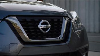 2020 Nissan Kicks TV Spot, 'You Can't Always React' Song by Louis the Child [T2] - Thumbnail 3