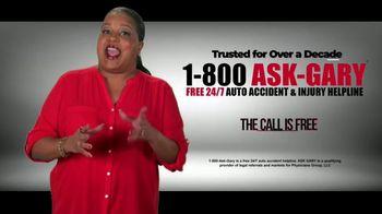 1-800-ASK-GARY TV Spot, 'Answers' - Thumbnail 8