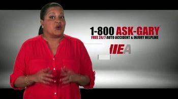 1-800-ASK-GARY TV Spot, 'Answers' - Thumbnail 4