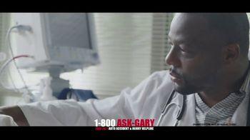 1-800-ASK-GARY TV Spot, 'Answers' - Thumbnail 6