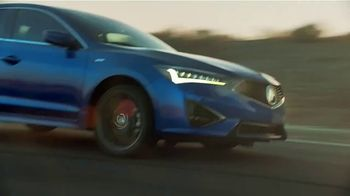 Acura Season of Performance Event TV Spot, 'Pre-Holiday Sale: ILX & TLX' [T2] - Thumbnail 1