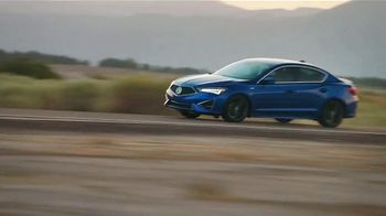 Acura Season of Performance Event TV Spot, 'Pre-Holiday Sale: ILX & TLX' [T2] - Thumbnail 3