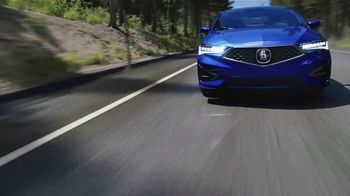 Acura Season of Performance Event TV Spot, 'Pre-Holiday Sale: ILX & TLX' [T2] - Thumbnail 4
