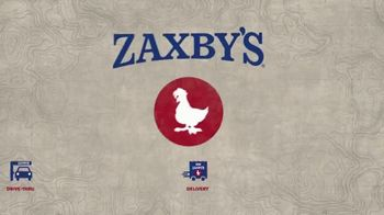 Zaxby's Signature Sandwich Meal TV Spot, 'It Ain't Over Yet' - Thumbnail 8