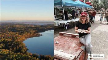 Explore Minnesota Tourism TV Spot, 'A State of Gratitude' - Thumbnail 5