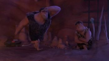 XFINITY TV Spot, 'The Croods: A New Age: Evolve Your Home Security' - Thumbnail 1