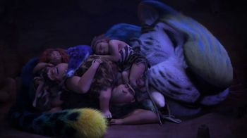 XFINITY TV Spot, 'The Croods: A New Age: Evolve Your Home Security' - Thumbnail 7