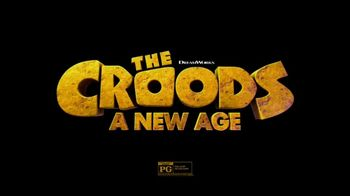 XFINITY TV Spot, 'The Croods: A New Age: Evolve Your Home Security' - Thumbnail 9