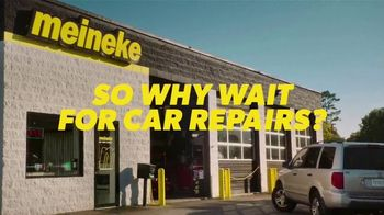 Meineke Car Care Centers TV Spot, 'Proposal: 50% Off Brake Pads & Shoes' - Thumbnail 4
