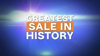 Ashley HomeStore Greatest Sale in History TV Spot, 'No intereses' [Spanish] - Thumbnail 2