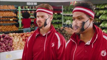 Winn-Dixie TV Spot, 'Thanks-WINNING: Juggling'