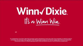 Winn-Dixie TV Spot, 'Thanks-WINNING: Juggling' - Thumbnail 8