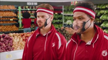 Winn-Dixie TV Spot, 'Thanks-WINNING: Juggling'