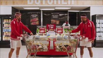 Winn-Dixie TV Spot, 'Thanks-WINNING: Juggling' - Thumbnail 7