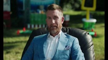 Ram Trucks TV Spot, 'Marty Party: Unprecedented Measures' Featuring Marty Smith [T1] - 7 commercial airings