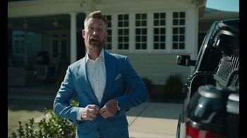 Ram Trucks TV Spot, 'Marty Party: Unprecedented Measures' Featuring Marty Smith [T1] - Thumbnail 4