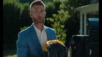 Ram Trucks TV Spot, 'Marty Party: Unprecedented Measures' Featuring Marty Smith [T1] - Thumbnail 6