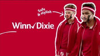 Winn-Dixie Weekend Sale TV Spot, 'Angus Beef Tenderloin'