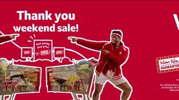 Winn-Dixie Weekend Sale TV Spot, 'Angus Beef Tenderloin' - Thumbnail 7