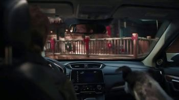 Happy Honda Days Sales Event TV Spot, 'Holidays: Nice to See You' [T2] - Thumbnail 1