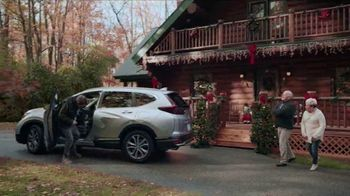 Happy Honda Days Sales Event TV Spot, 'Holidays: Nice to See You' [T2] - Thumbnail 2