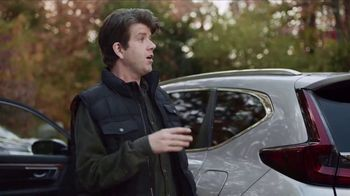 Happy Honda Days Sales Event TV Spot, 'Holidays: Nice to See You' [T2] - Thumbnail 4