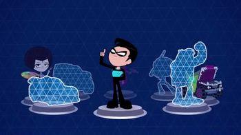 Cartoon Network Arcade App TV Spot, 'Teen Titans: November'