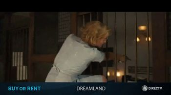 DIRECTV Cinema TV Spot, 'Dreamland' - 12 commercial airings