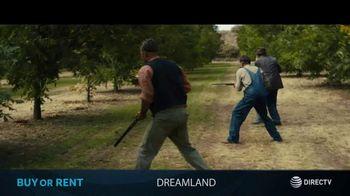 DIRECTV Cinema TV Spot, 'Dreamland' - Thumbnail 6