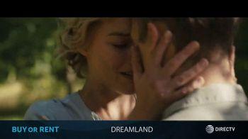 DIRECTV Cinema TV Spot, 'Dreamland' - Thumbnail 7