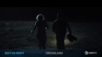 DIRECTV Cinema TV Spot, 'Dreamland' - Thumbnail 8