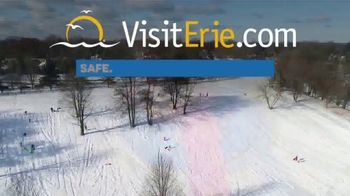 Visit Erie, Pennsylvania TV Spot, 'Celebrate Holiday Cheer' - Thumbnail 9